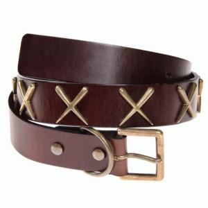 ceinture simili cuir