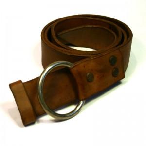 changer boucle ceinture