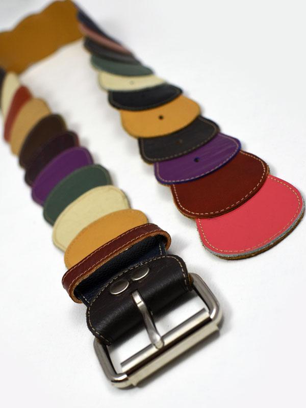 choisir cuir pour ceinture