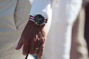 assortir ceinture et montre