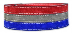 couleur de ceinture