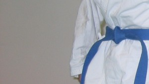 tradition ceinture