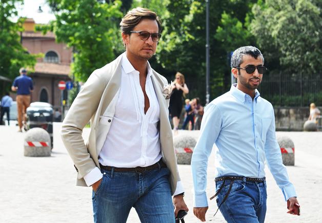 Comment choisir sa ceinture for Men a porter