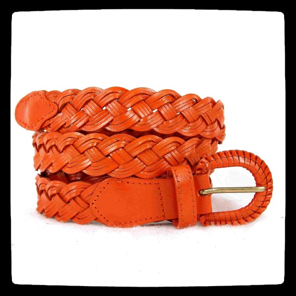 ceinture avec chino