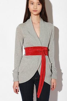 ceinture obi japonaise