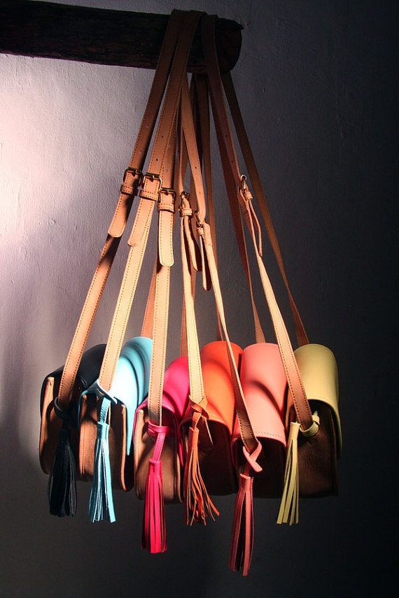 maroquinerie cuir artisanale