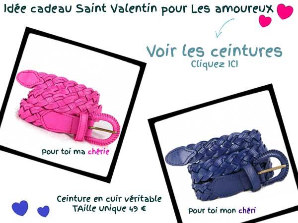 Id e cadeau utile saint valentin pour couple - Idee cadeau saint valentin pour femme ...